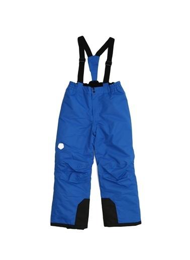 Color Kids Kayak Pantolonu Mavi